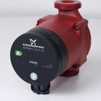 gundfos ALPHA2 pump