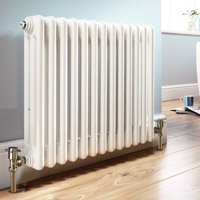 radiators and valves